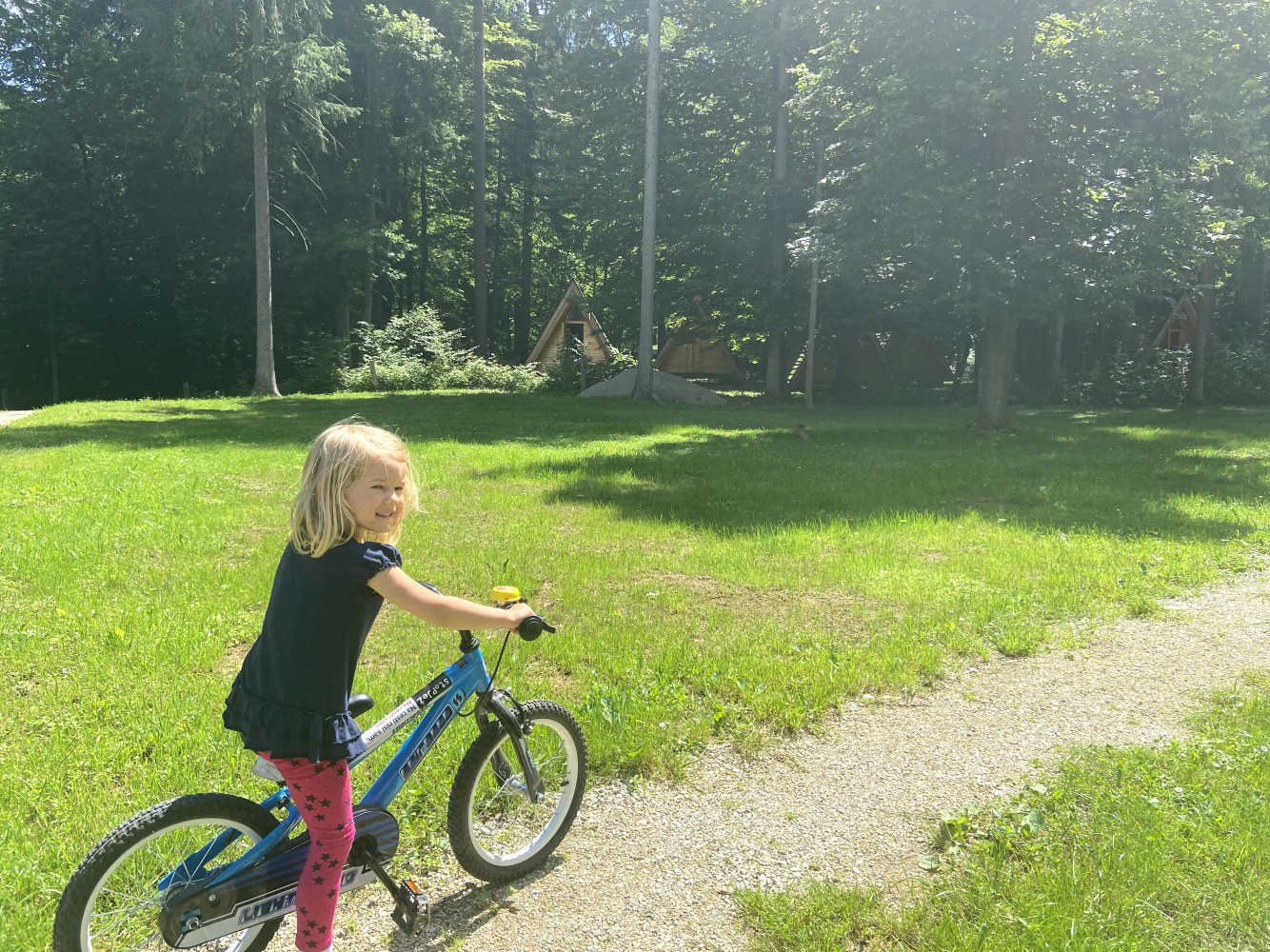 Športne aktivnosti v objemu narave