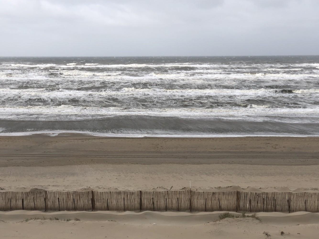 Stik s Severnim morjem - Zandvoort