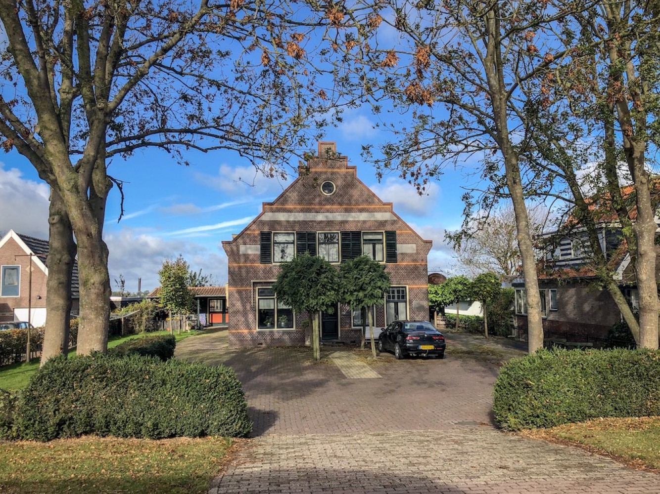 Nizozemsko podeželje